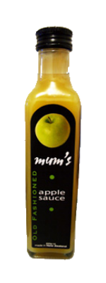 Mum's Apple Sauce